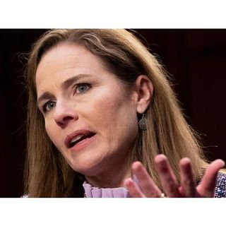 Senators broke rules for Amy Barrett nomination that could reverse appointment
