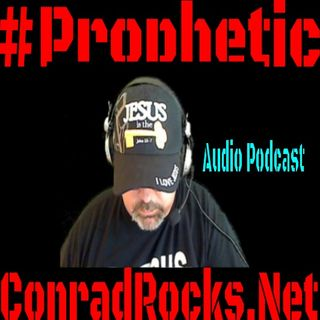 Thoughts on the Prophetic