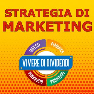 Business Plan Lezione 5 Strategia di Marketing