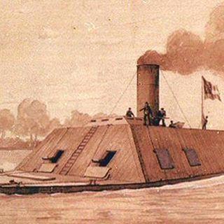 EstíoCast 35 - CSS Arkansas. Parte I