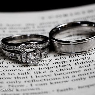 Holy Matrimony &...
