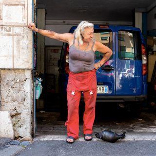 Italy | Beatrice