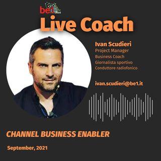 Channel Business Enabler