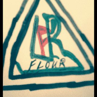 FLOUR - Не бойся.