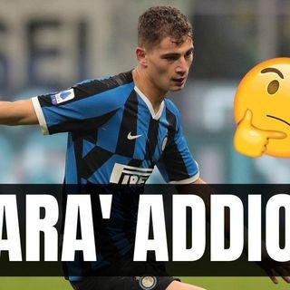 Esposito-Inter, quale futuro? Il punto sul rinnovo e ultime news di calciomercato