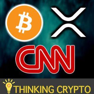 ALTCOINS PUMP & DUMP - Bitcoin Steady - XRP on CNN - Ripple Pakistan -BitPay Ethereum