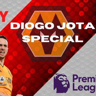 Diogo Jota Special | The Friday Forecast