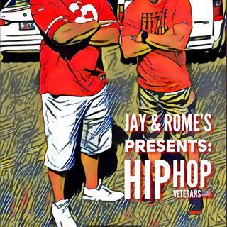"Jay & Rome Presents Hip Hop Veterans ""Pilot"" (Kanye Wests Best Albums Top 5 Current Era)"