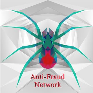 Anti-Fraud Network 🕷