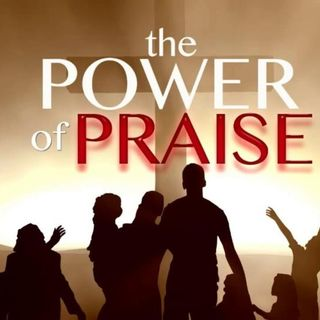 The Power of Praise - Morning Manna #2967