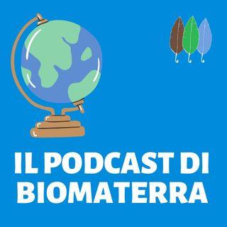 Il podcast di Biomaterra