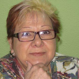 Maria Clavel