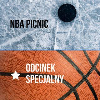 NBA Picnic - Odcinek 3 (Specjalny)