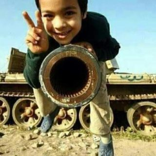 Episode #1: Visualizing Syria. Capturing Destruction and Peace