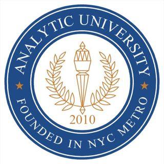 Analytic University