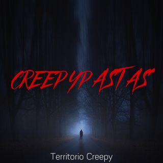 Creepypastas (Relatos de terror)