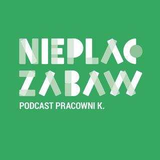 NPZ 004: Dzieci w Naturę. Rozmowa z Kasprem i Katarzyną Jakubowskimi