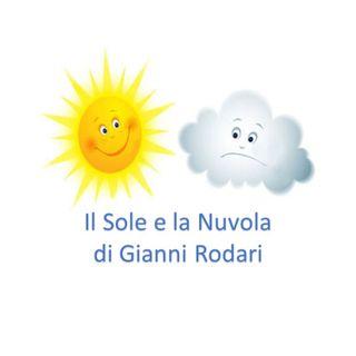 Il Sole e la Nuvola di Gianni Rodari