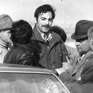 Mario Tuti racconta l'omicidio di Ermanno Buzzi