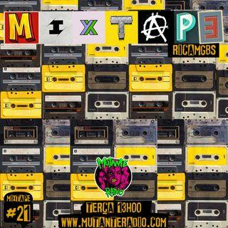 MixTape - Programa 21
