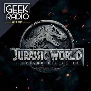 03_PUNTATA | Jurassic World 2