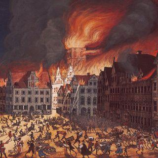 Københavns i Flammer Del 1 - Branden