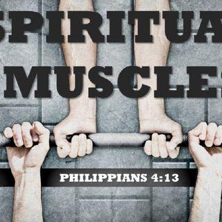 Spiritual Muscle Workout