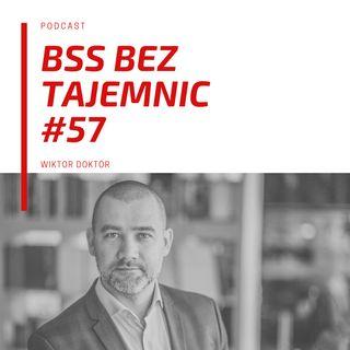 #57 Ludzie BSS: Krzysztof Herdzik