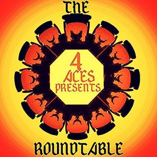 Four Aces Presents Round Table Episode #01 (Batman v Superman: Dawn of Justice