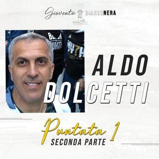 Aldo Dolcetti parte 2