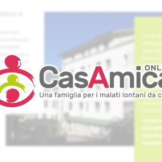 Marinella Vedani, vice presidente CasAmica Onlus