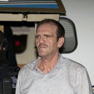 """Héctor Luis, """"El Güero"""" Palma, fue absuelto de delincuencia organizada"""