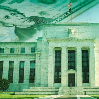 What Judy Shelton Gets Right About Fed's Fiat Money Circus