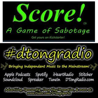 Mid-Week Indie Music Playlist - Powered by Score! A Game of Sabotage