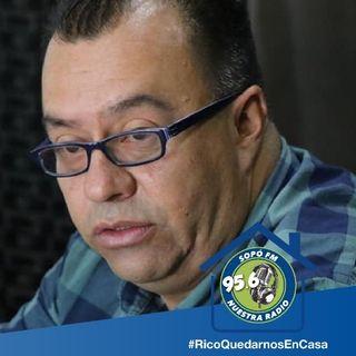 #UnCaféCon Agencia Pública de Empleo Sopó