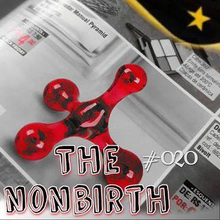 The nonbirth (#020)