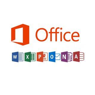 #Sarnano Microsoft Office pour débutants