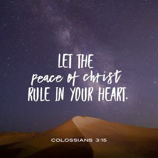 How God Wired You to Experience His Peace in Every Situation and Circumstances.