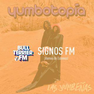SignosFM #491 ¡Viernes de Estrenos!