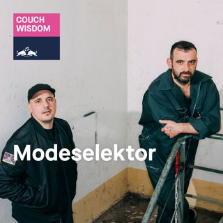 Modeselektor: Anarchic Berlin Techno