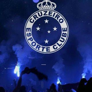 EP#1 Serie a Escalada Rumo ao Acesso + PRE-JOGO CRUZEIRO X BOTAFOGO