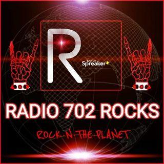 RADIO 702 ROCKS™.....Episode: (7)
