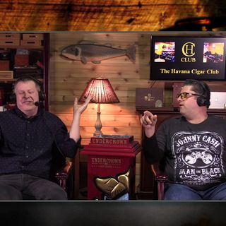 The Best Thing Ever - Stogie Geeks #294