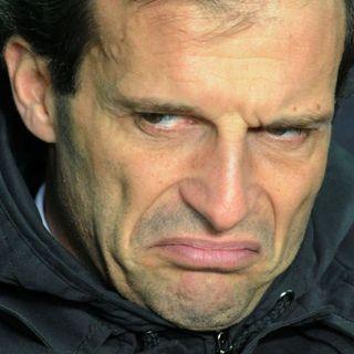 Juve e Milan, esordio da incubo