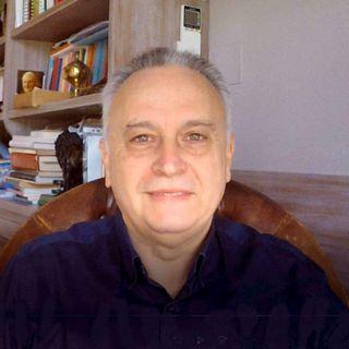 Border Nights, puntata 332 (Fausto Carotenuto, Mario Haussmann, Roberto Manzocco 24-12-2019)