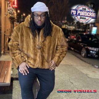 Episode 416 - Deon Visuals @deonvisuals