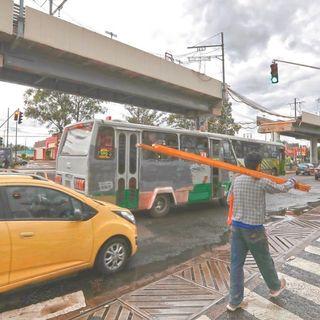 El nuevo Director del Metro presenta informe ante legisladores capitalinos.