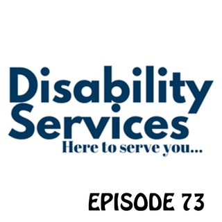 YCBK 73: What Applicants with Disabilities Should Know