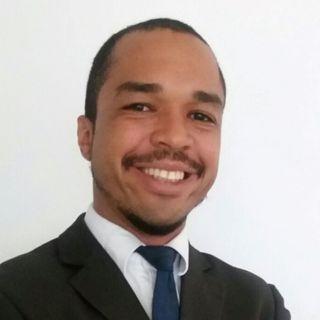 Criar Credibilidade Conversando, Anderson Junior, Especialista em Investimentos.