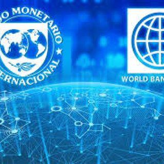 FMI aprobó la ampliación de la línea de crédito para Colombia, desde un cupo de US$10.800 millones a US$17.300 millones.